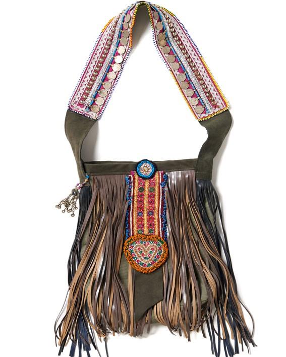 Boho Bag No. 5