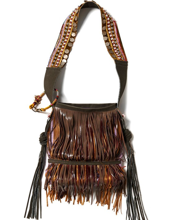 Boho Bag No. 9
