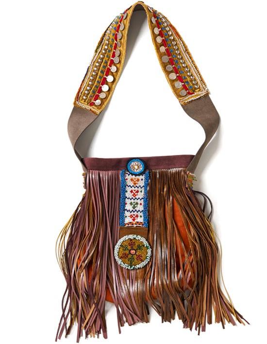 Boho Bag No. 7