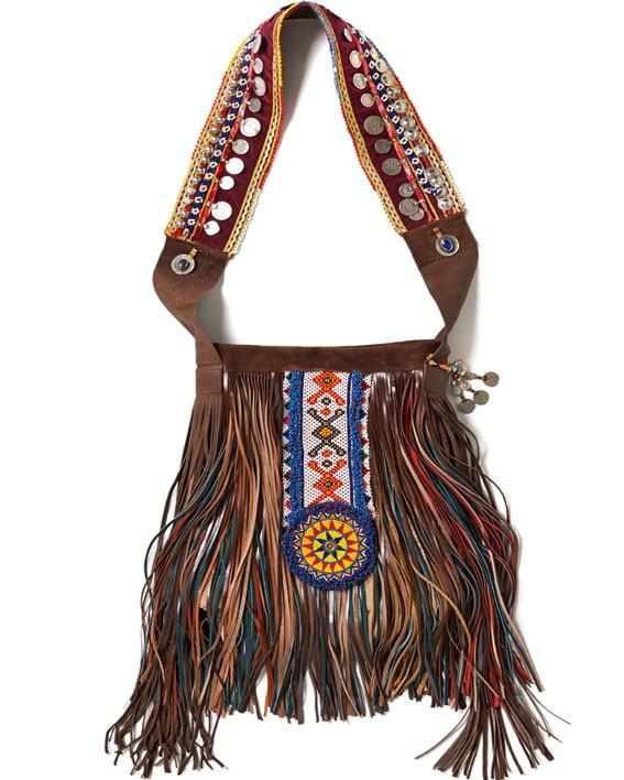 Boho Bag No. 2