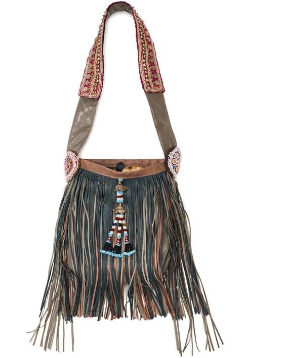 Boho Bag No. 12
