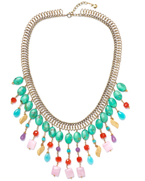 Collier No. Two