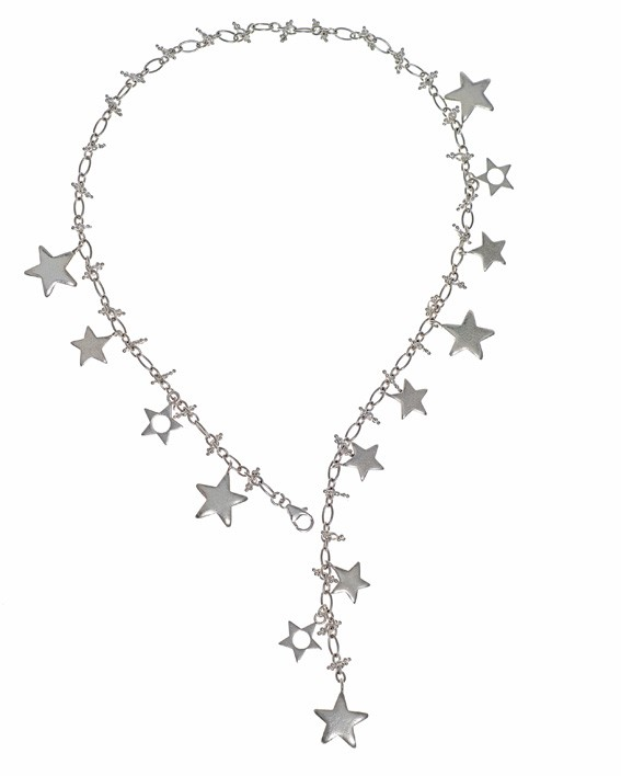 Endless Stars Necklace