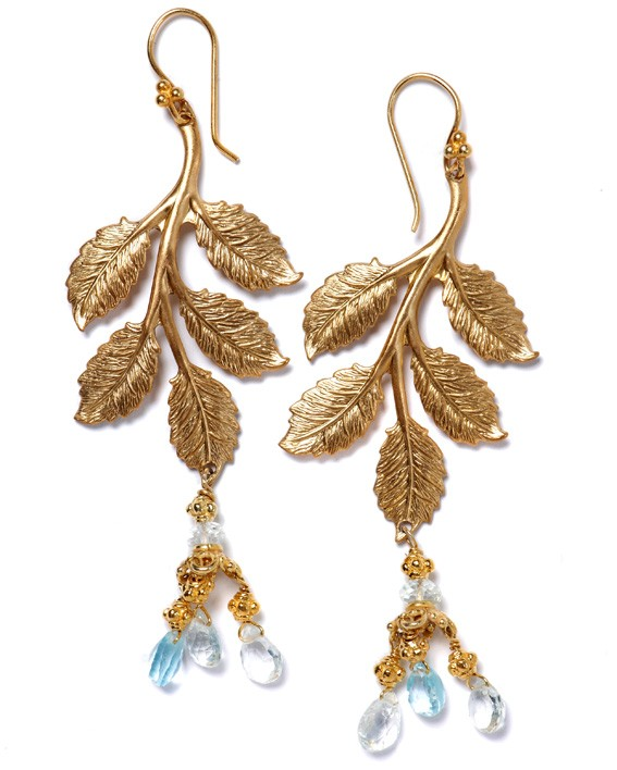Golden Branch Aqua