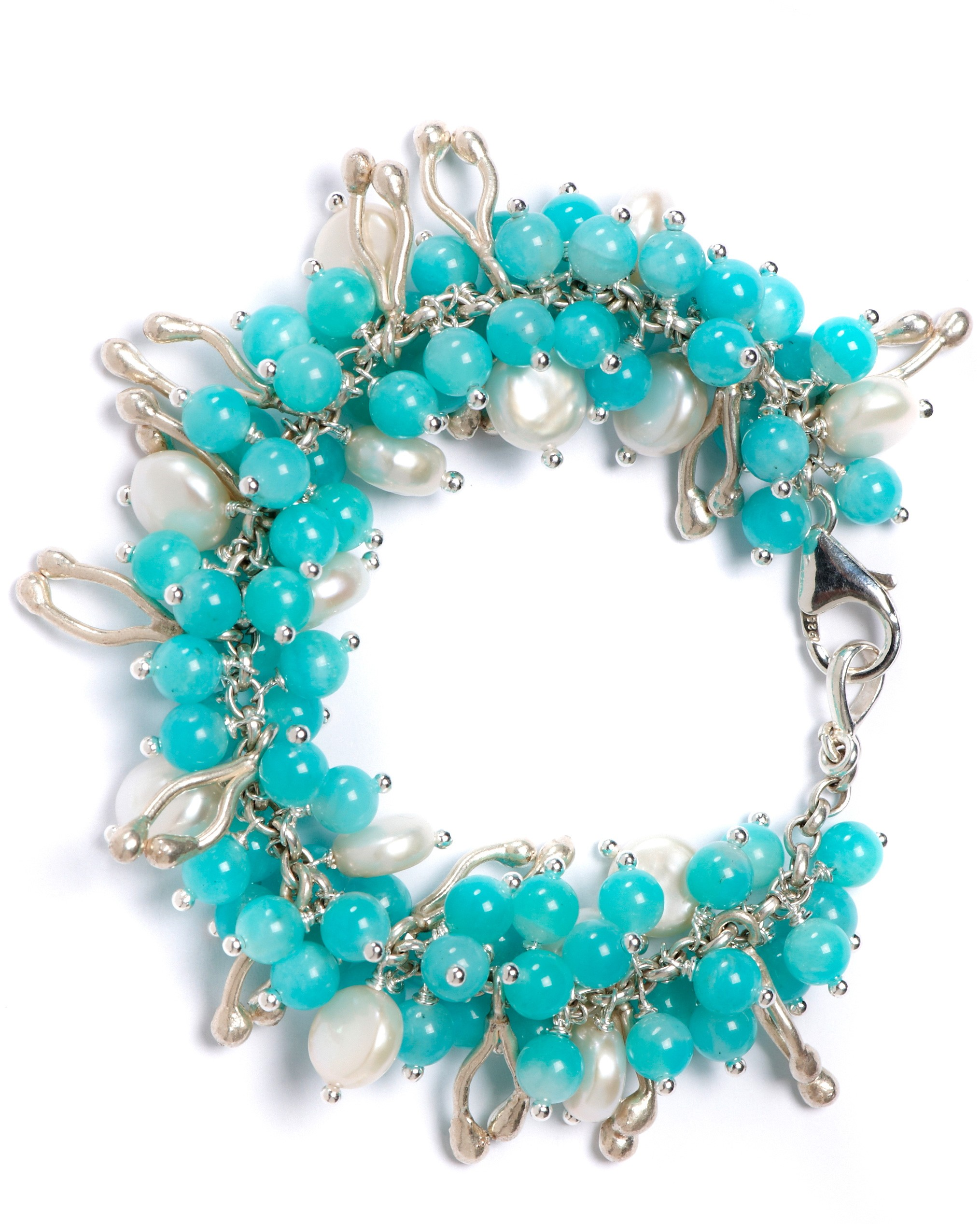 Ocean Treasure Amazonite