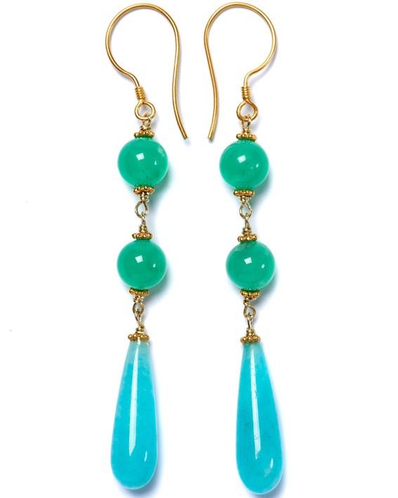 Turquoise Whisper