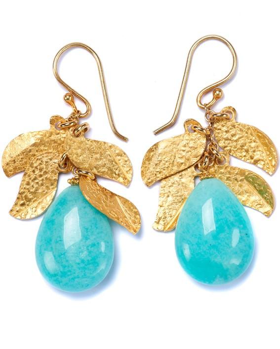 Leafy Sea Dragon Blue
