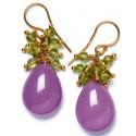 Lilac Tickeling Bold