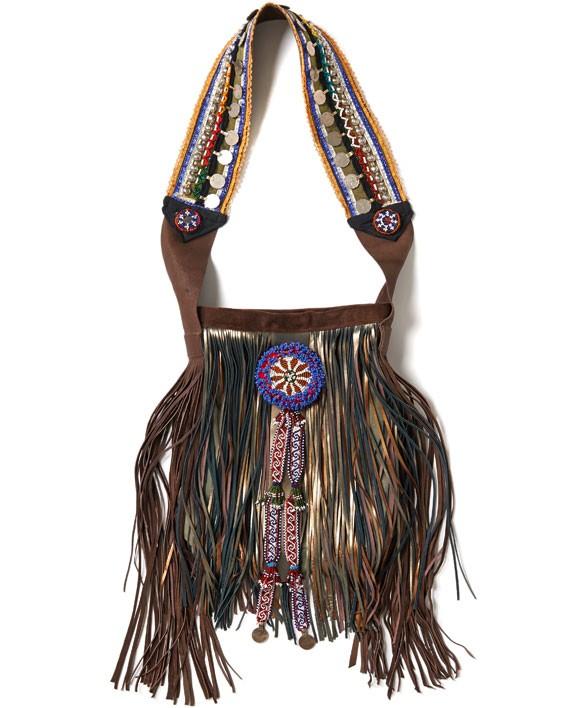 Boho Bag No. 3