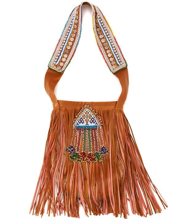 Boho Bag No. 17