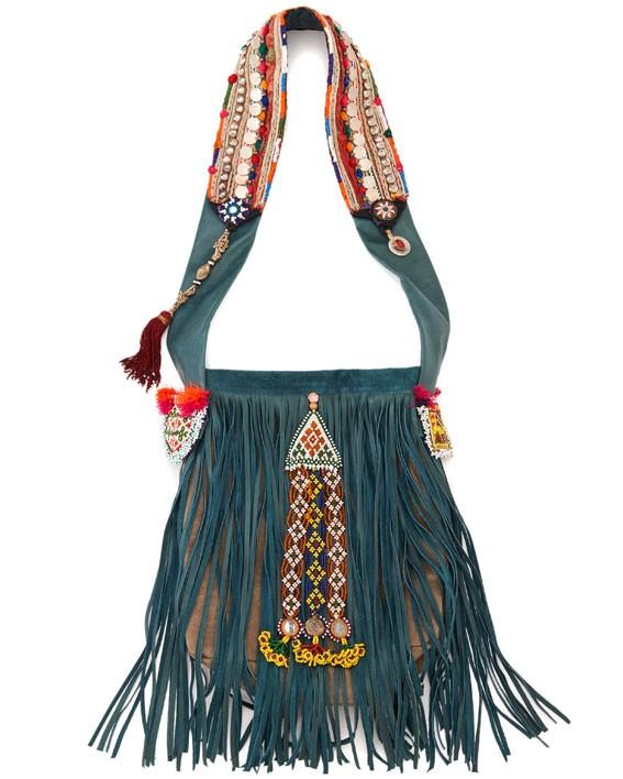 Boho Bag No. 22