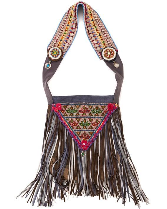 Boho Bag No. 16