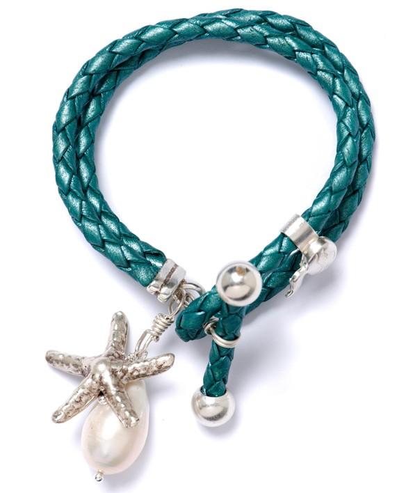 Toggle Pearl Starfish