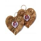 Cameo Hearts